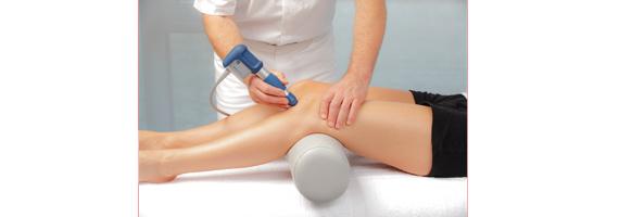 Terapia ShockWave, disponibila acum si la FizioMED Suceava