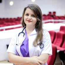 Dr. Andreea Hrițuc