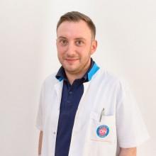 Dr. Andrei-Florin Lăzăreanu