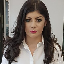 Dr. Borgovan Marinela
