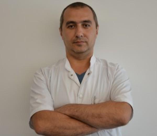 Dr. Căldare Constantin