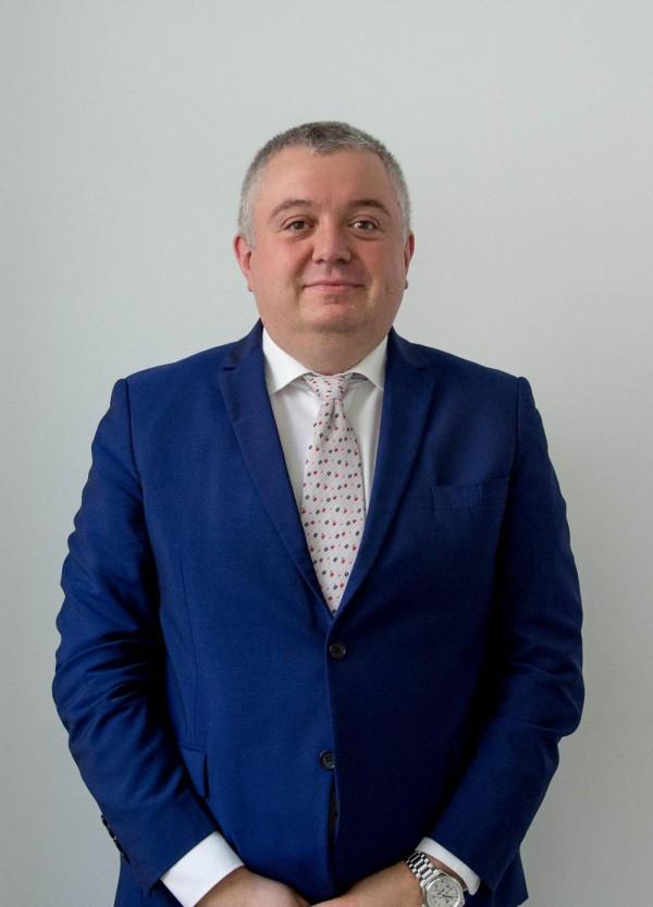 Dr. Macovei Mircea Alexandru