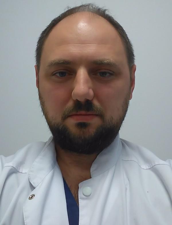 Dr. Petru Velnic