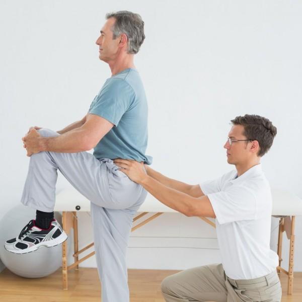 Noutate in fizioterapie – clinica FizioMED Suceava