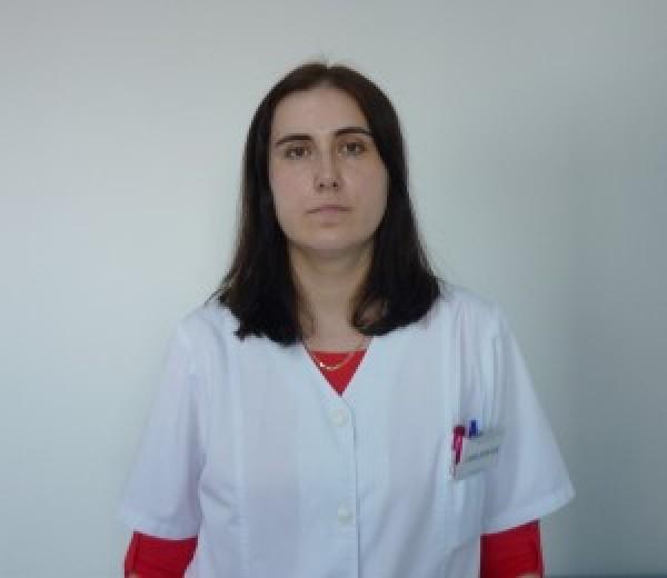 Dr. Velnic Maria Cristina